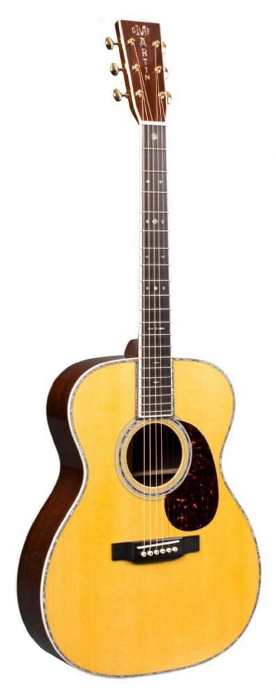 Martin 000-42 Re-imagined Guitar with Case